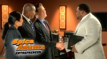 NFLPA TV Spot, 'The Trust' Featuring Spice Adams - 4 commercial airings