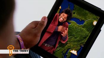 NFLPA TV Spot, 'The Trust' Featuring Spice Adams - Thumbnail 7