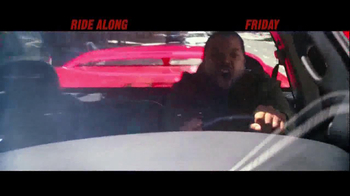 Ride Along - Alternate Trailer 20