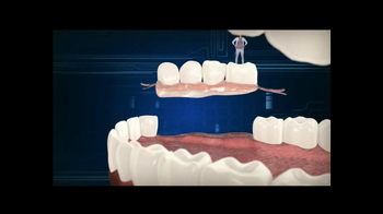 Fixodent TV Spot, 'Simple Test' - Thumbnail 1