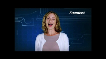 Fixodent TV Spot, 'Simple Test' - Thumbnail 10