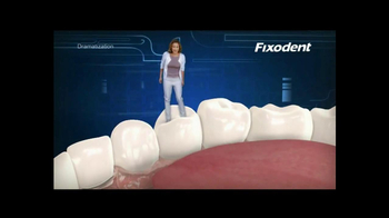 Fixodent TV Spot, 'Simple Test' - Thumbnail 3