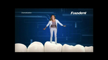 Fixodent TV Spot, 'Simple Test' - Thumbnail 4