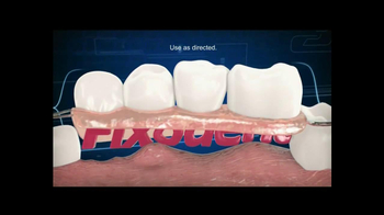 Fixodent TV Spot, 'Simple Test' - Thumbnail 7