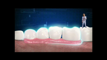 Fixodent TV Spot, \'Simple Test\'