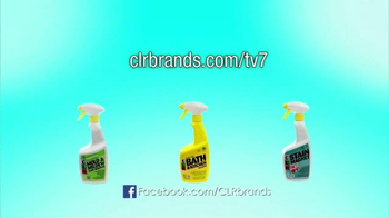 CLR TV Spot, 'Everyday Cleaners' - Thumbnail 9