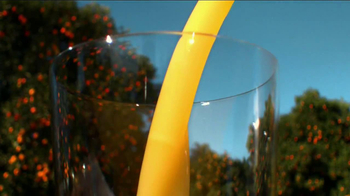 Simply Orange TV Spot, 'Barrel of a Carafe' - Thumbnail 6