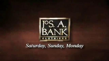 JoS. A. Bank TV Spot, 'January 2014 Corporate Event' - Thumbnail 1
