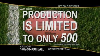 Big Time Footballs NFC Championship Ball TV Spot - Thumbnail 3