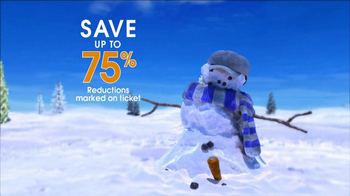 Ross After Christmas Clearance TV Spot  - Thumbnail 8