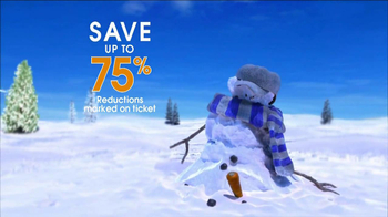 Ross After Christmas Clearance TV Spot  - Thumbnail 9