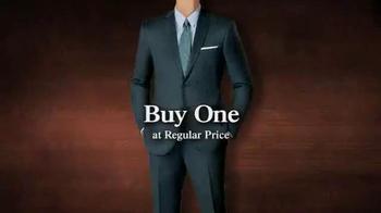 JoS. A. Bank TV Spot, 'BOG2 Suits + 2 +2 Wednesday' - Thumbnail 2