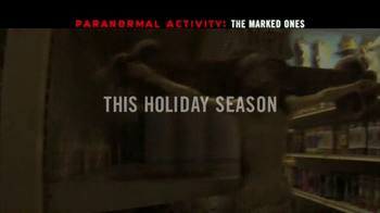 Paranormal Activity: The Marked Ones - Alternate Trailer 11