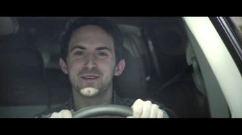 2014 Ford Edge TV Spot, 'Loud or Clear' - Thumbnail 3