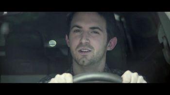 2014 Ford Edge TV Spot, 'Loud or Clear' - Thumbnail 4