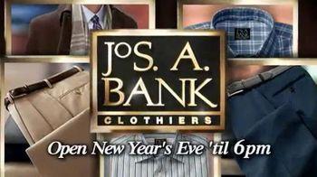 JoS. A. Bank TV Spot, 'December 2013 BOGO+ 2+ 2 New Years'