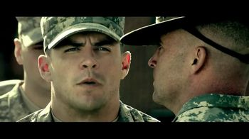 U.S. Army TV Spot, \'Defy Expectations: Drill Sergeant\'