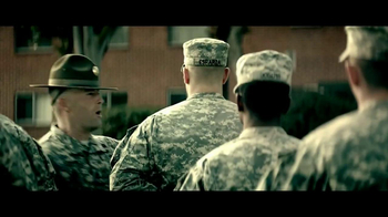 U.S. Army TV Spot, 'Defy Expectations: Drill Sergeant' - Thumbnail 1