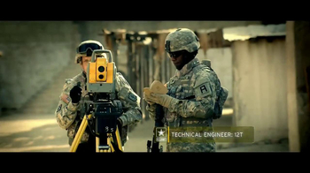 U.S. Army TV Spot, 'Defy Expectations: Drill Sergeant' - Thumbnail 9