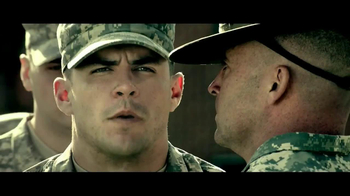 U.S. Army TV Spot, 'Defy Expectations: Drill Sergeant'