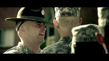 U.S. Army TV Spot, 'Defy Expectations: Drill Sergeant' - Thumbnail 3