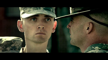 U.S. Army TV Spot, 'Defy Expectations: Drill Sergeant' - Thumbnail 4