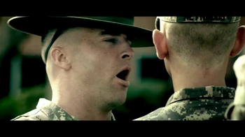 U.S. Army TV Spot, 'Defy Expectations: Drill Sergeant' - Thumbnail 5