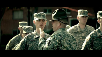 U.S. Army TV Spot, 'Defy Expectations: Drill Sergeant' - Thumbnail 6