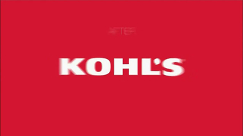 Kohl\'s After Christmas Sale TV Spot