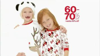 Kohl's After Christmas Sale TV Spot - Thumbnail 4
