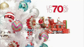 Kohl's After Christmas Sale TV Spot - Thumbnail 7