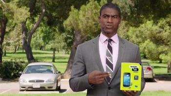 Straight Talk Wireless TV Spot, 'Sand Box' - Thumbnail 2