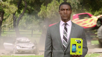 Straight Talk Wireless TV Spot, 'Sand Box' - 482 commercial airings