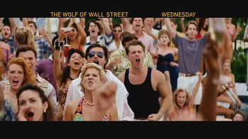 The Wolf of Wall Street - Alternate Trailer 21