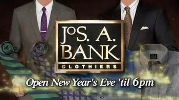 JoS. A. Bank TV Spot, 'December 2013 BOG2 Suits + 2 +2'
