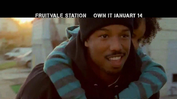 Fruitvale Station thumbnail