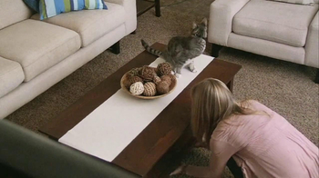Arm and Hammer Clump & Seal TV Spot, 'Smell Test' - Thumbnail 3