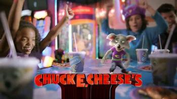 Chuck E. Cheese's TV Spot, '1,000 Tickets' - Thumbnail 10
