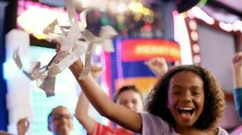 Chuck E. Cheese's TV Spot, '1,000 Tickets' - Thumbnail 8