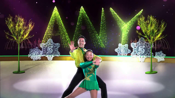 Subway TV Spot, 'JanuANY: New Year' Featuring Apolo Ohno, Mike Lee - Thumbnail 8