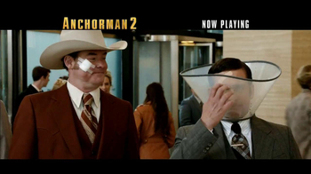 Anchorman 2: The Legend Continues - Alternate Trailer 38