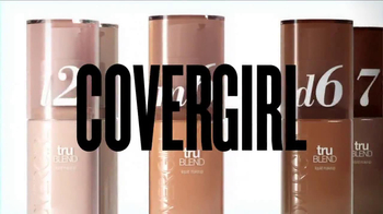 CoverGirl TruBlend TV Spot Featuring Janelle Monae - Thumbnail 2