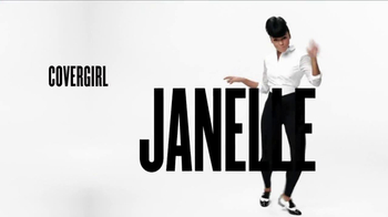 CoverGirl TruBlend TV Spot Featuring Janelle Monae - 274 commercial airings