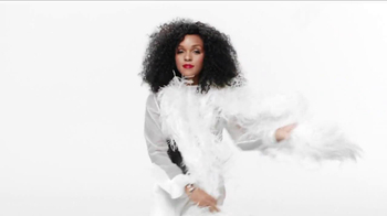 CoverGirl TruBlend TV Spot Featuring Janelle Monae - Thumbnail 5