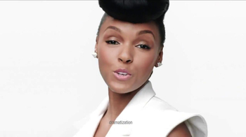 CoverGirl TruBlend TV Spot Featuring Janelle Monae - Thumbnail 8