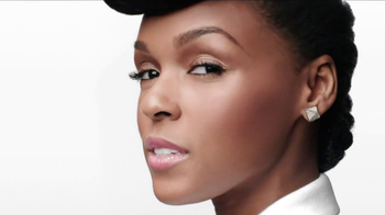 CoverGirl TruBlend TV Spot Featuring Janelle Monae - Thumbnail 9