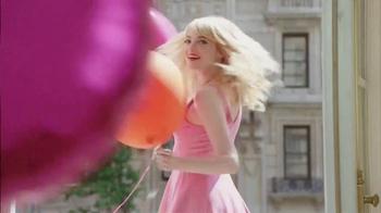 Revlon Colorburst Matte & Lacquer Balms TV Spot Featuring Emma Stone - Thumbnail 5