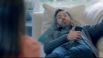 Vizio M-Series Smart TV with YouTube TV Spot, 'Bird Hand' - Thumbnail 7