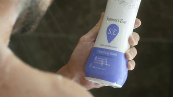 Summer's Eve Cleansing Wash TV Spot, 'Mistaken Body Wash' - Thumbnail 5