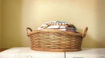 Charmin Ultra Strong TV Spot, 'Clean Underwear' - Thumbnail 2